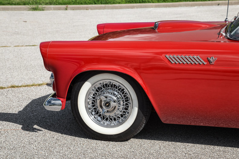 1955 1955 Ford Thunderbird For Sale