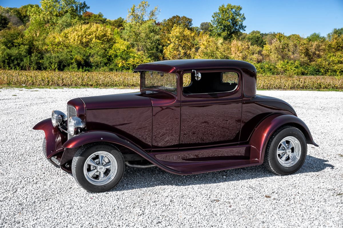 1932 ford 3 window fast lane classic cars for 1932 ford 3 window