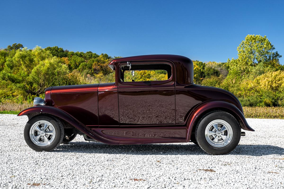 1932 Ford 3 Window Fast Lane Classic Cars