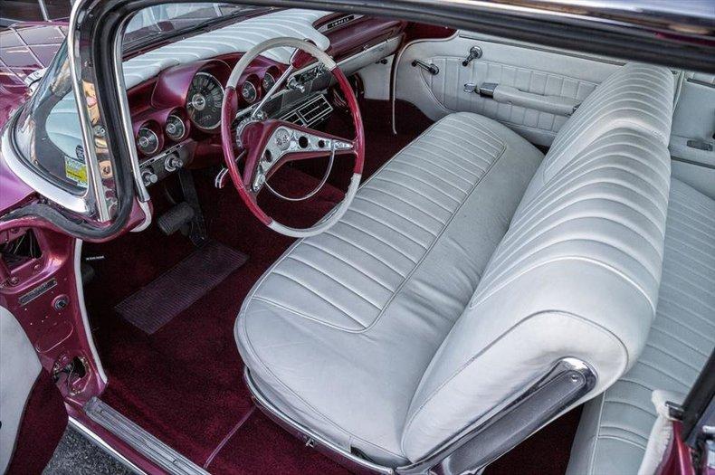 1959 1959 Chevrolet Impala For Sale