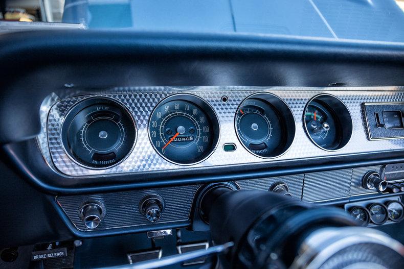 1964 Pontiac GTO