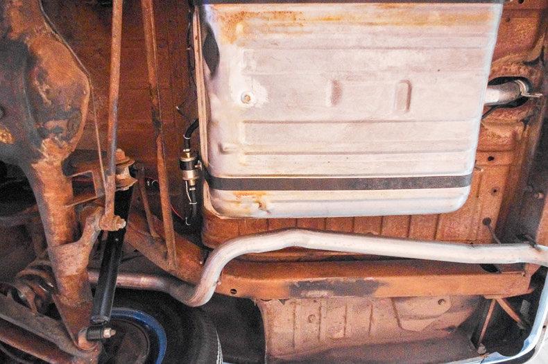 1960 1960 Chevrolet Bel Air For Sale