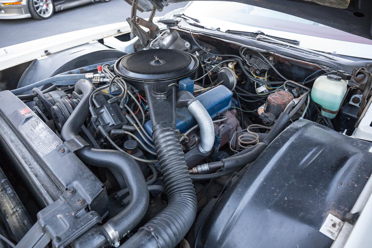 1976 cadillac eldorado fast lane classic cars for Planet motors st charles mo