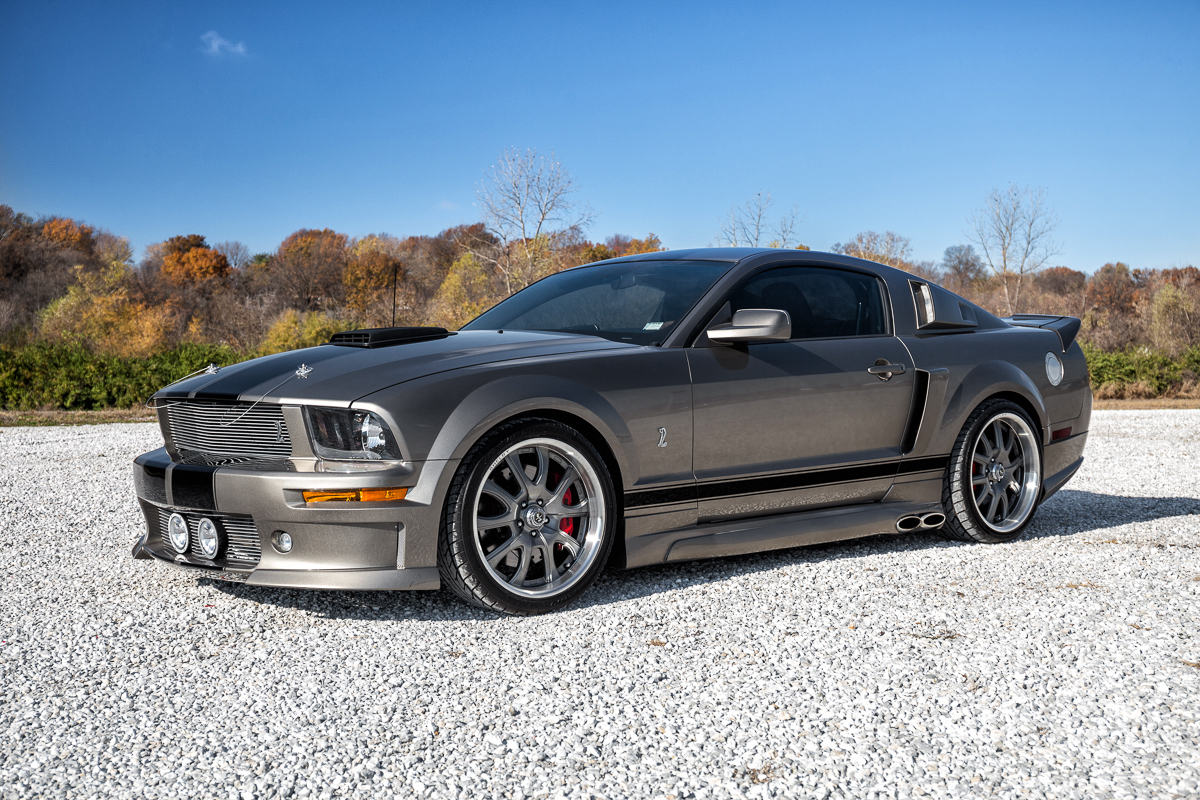 2005 ford mustang fast lane classic cars. Black Bedroom Furniture Sets. Home Design Ideas