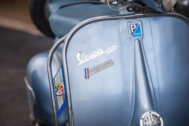 1961 1961 Vespa 150 For Sale