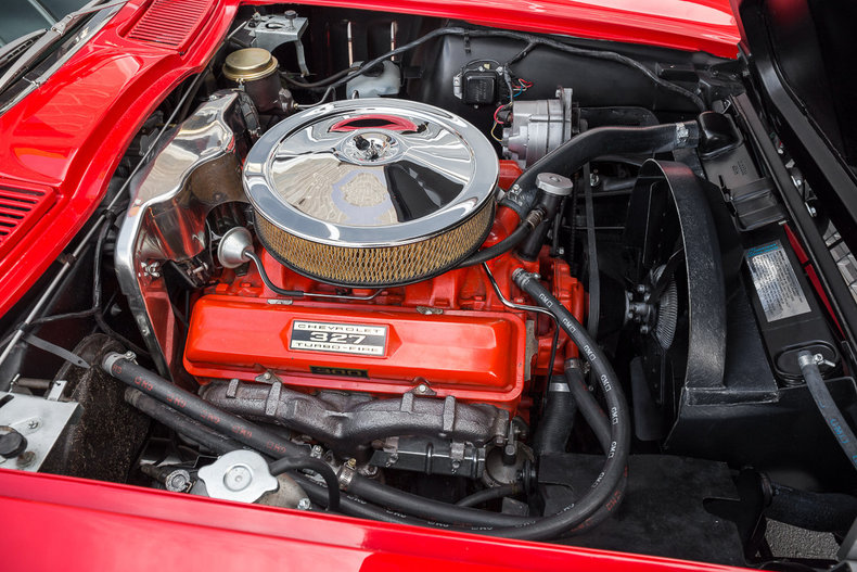 1966 Chevrolet Corvette Fast Lane Classic Cars
