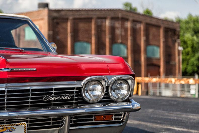 1965 1965 Chevrolet Impala For Sale