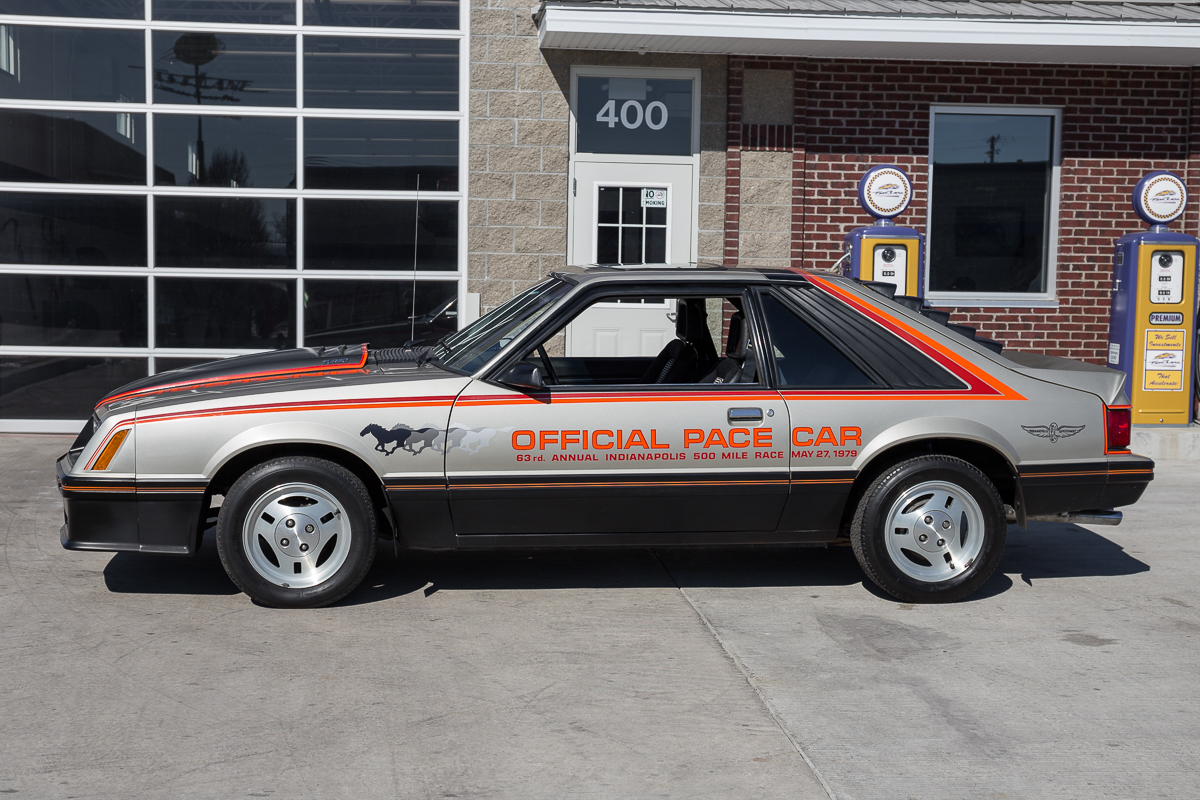 ... 1979 Ford Mustang ... & 1979 Ford Mustang | Fast Lane Classic Cars markmcfarlin.com