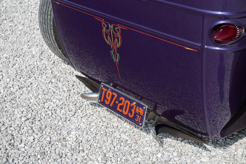 1931 Chrysler Street Rod
