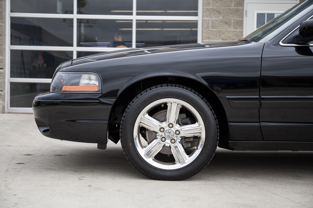 All Types mercury marauder wheels : 2003 Mercury Marauder | Fast Lane Classic Cars