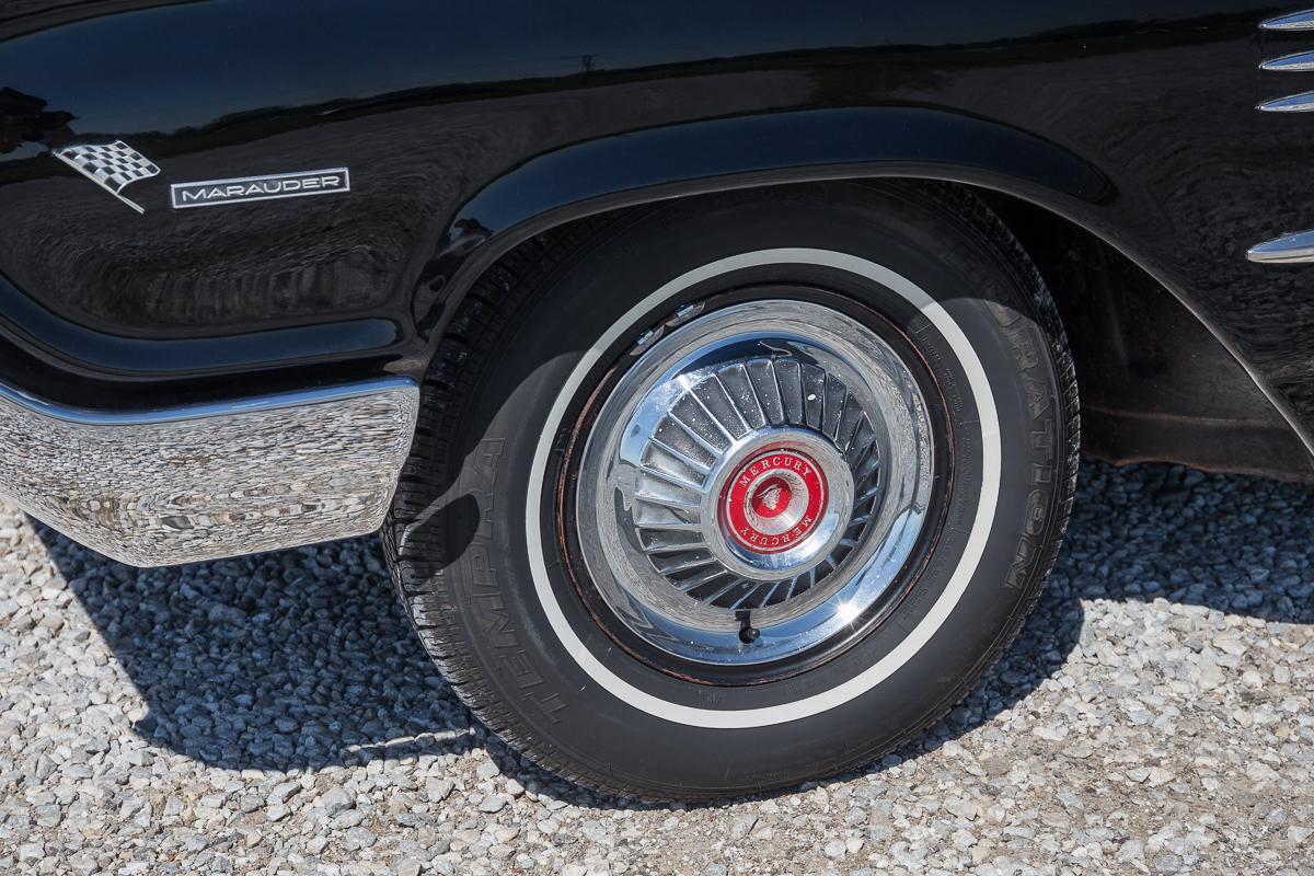 All Types mercury marauder wheels : 1964 Mercury Marauder | Fast Lane Classic Cars
