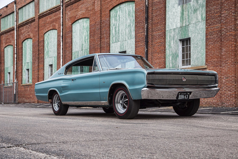 1966 1966 Dodge Charger For Sale