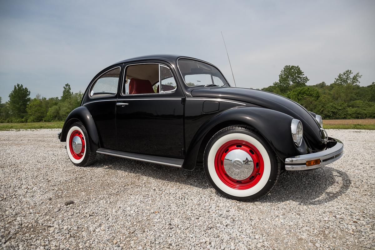 1969 Volkswagen Beetle Fast Lane Classic Cars