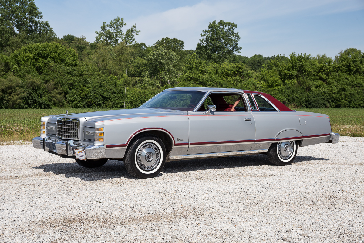 1978 Ford Ltd Fast Lane Classic Cars
