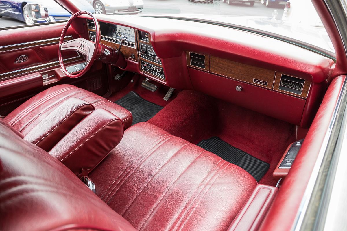 1978 Ford LTD | Fast Lane Classic Cars