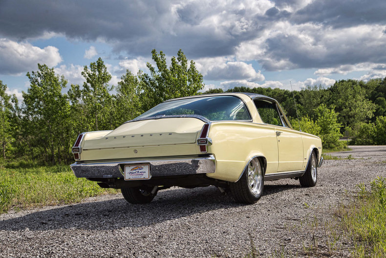 1966 1966 Plymouth Barracuda For Sale