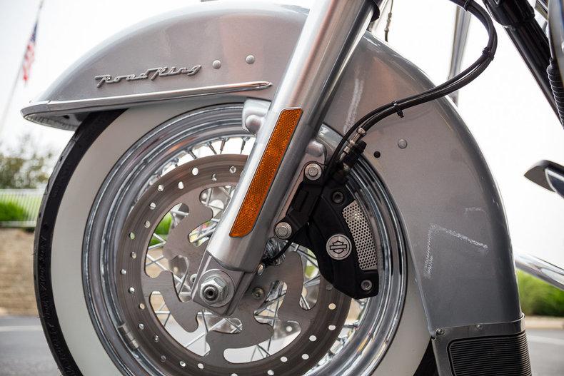 2011 Harley Davidson Road King