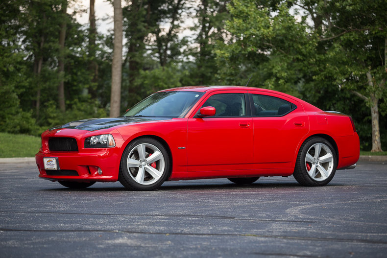 2008 dodge charger service manual