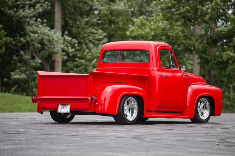 1953 Ford F100 For Sale   Upcomingcarshq.com