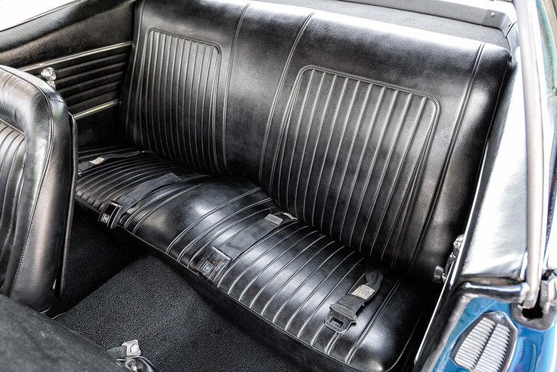 1968 Chevrolet Camaro