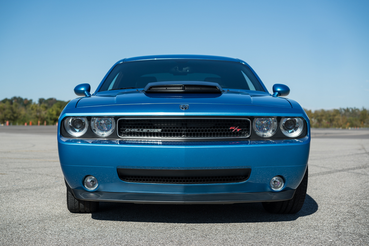 2010 dodge challenger fast lane classic cars. Black Bedroom Furniture Sets. Home Design Ideas