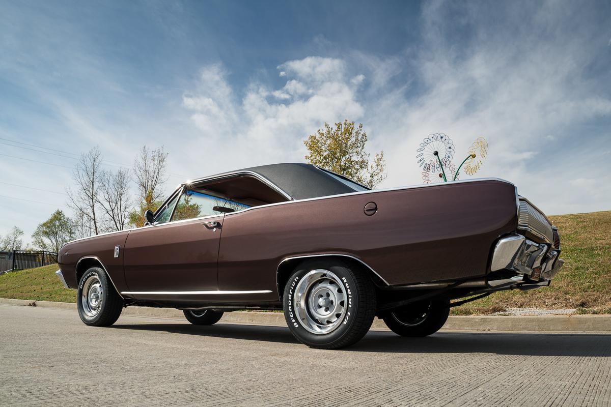 1967 dodge dart fast lane classic cars. Black Bedroom Furniture Sets. Home Design Ideas