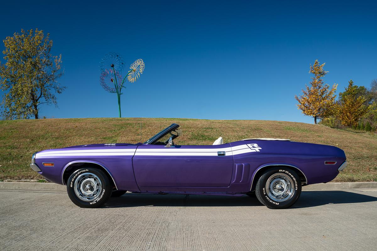 1971 dodge challenger fast lane classic cars. Black Bedroom Furniture Sets. Home Design Ideas