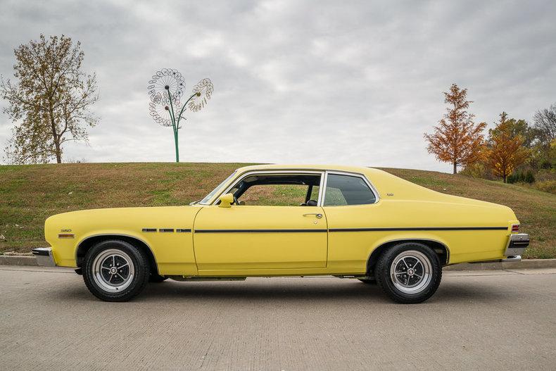 1973 Buick Apollo Fast Lane Classic Cars