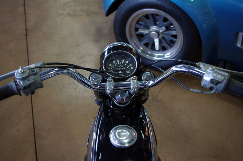 1969 1969 Yamaha Enduro For Sale