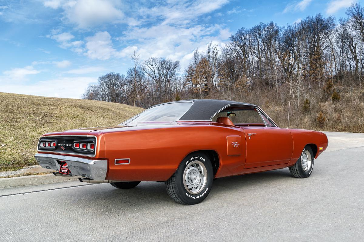 1970 Dodge Coronet Fast Lane Classic Cars