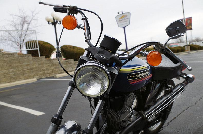 1973 1973 AMF Harley Davidson For Sale
