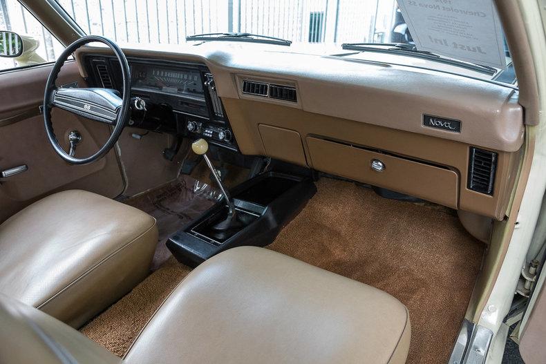 1974 1974 Chevrolet Nova For Sale