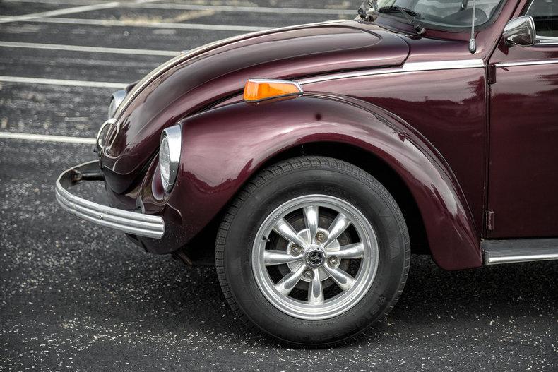 1974 1974 Volkswagen Super Beetle For Sale