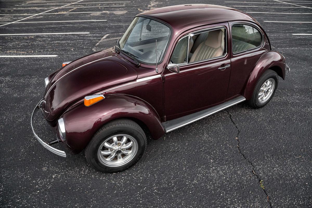 1974 Volkswagen Super Beetle | Fast Lane Classic Cars
