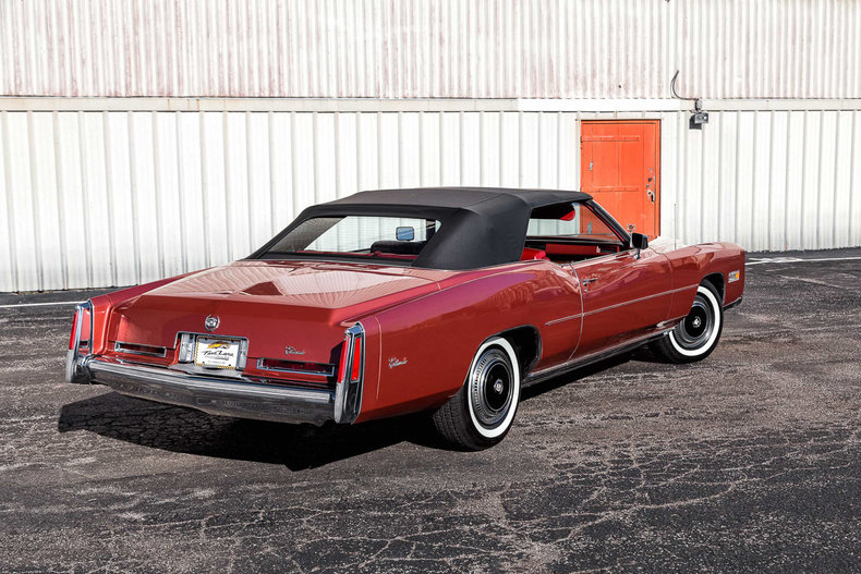 1976 1976 Cadillac Eldorado For Sale