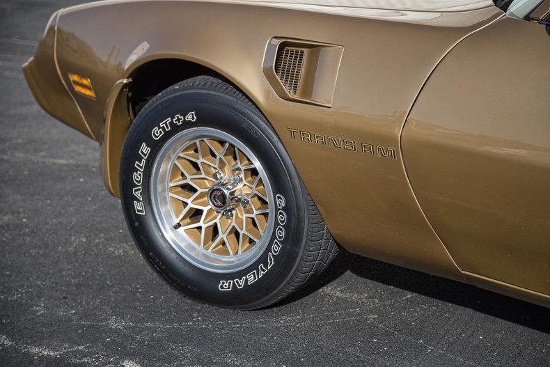 1979 1979 Pontiac Trans Am For Sale