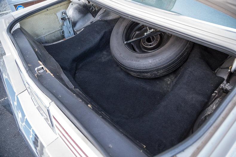 1980 1980 Chrysler Cordoba For Sale