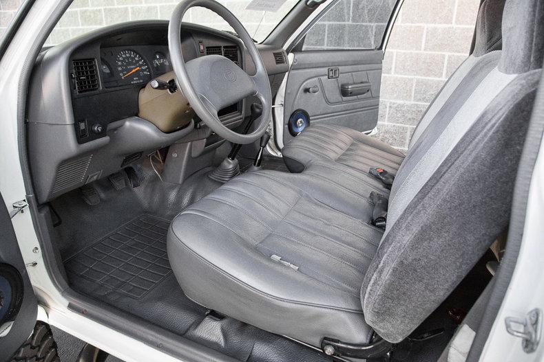 1992 1992 Toyota DLX For Sale