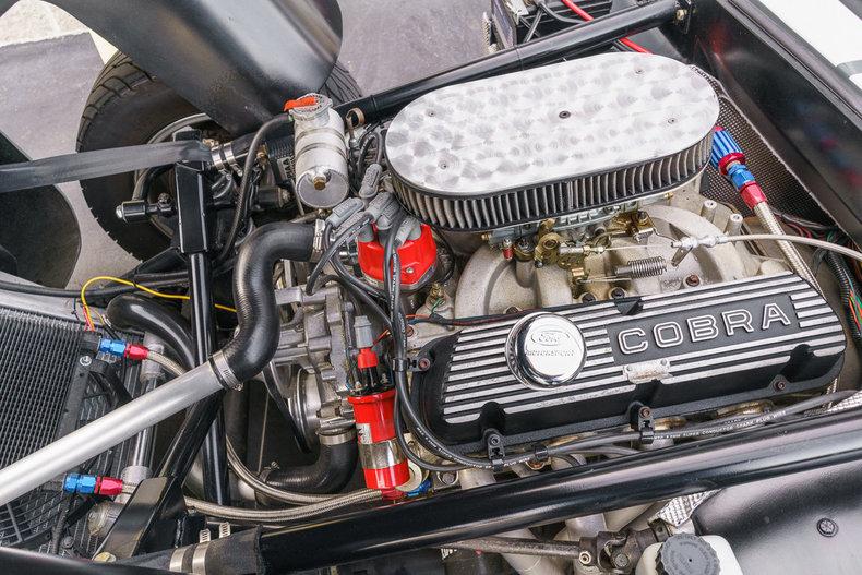 1964 Shelby Daytona Coupe