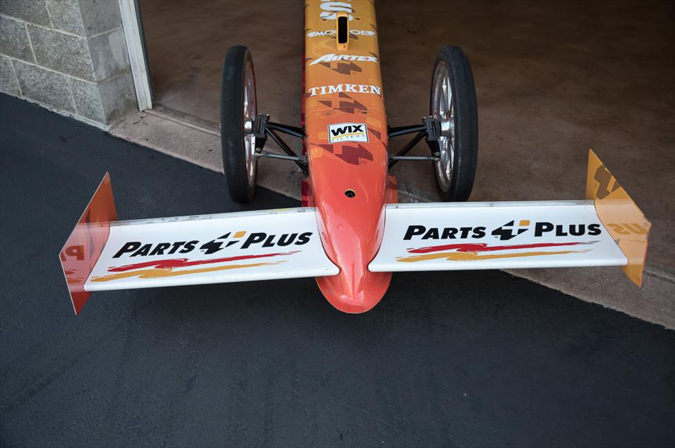 1993 Top Fuel Drag Car | Fast Lane Classic Cars