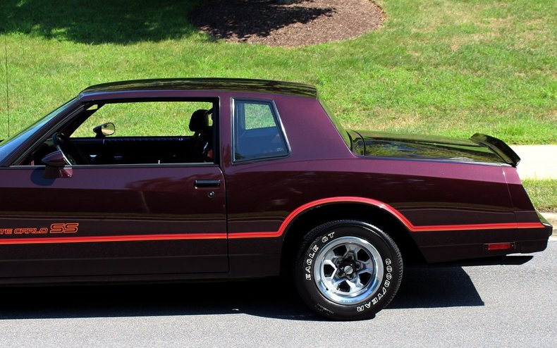 85 Monte Carlo Ss Specs Html Autos Post
