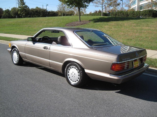 1987 mercedes benz 560sec 1987 mercedes benz 560 for for Mercedes benz 1987 for sale