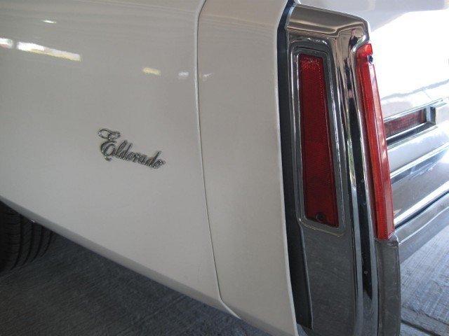 1976 1976 Cadillac Eldorado For Sale