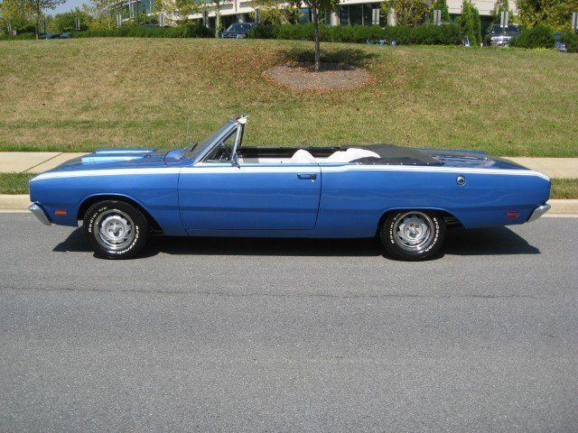 1969 Dodge Dart | 1969 Dodge Dart For Sale To Buy or ...