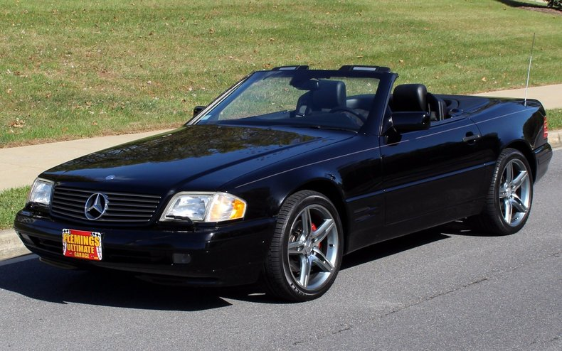 1997 mercedes benz sl320 1997 mercedes benz sl320 for