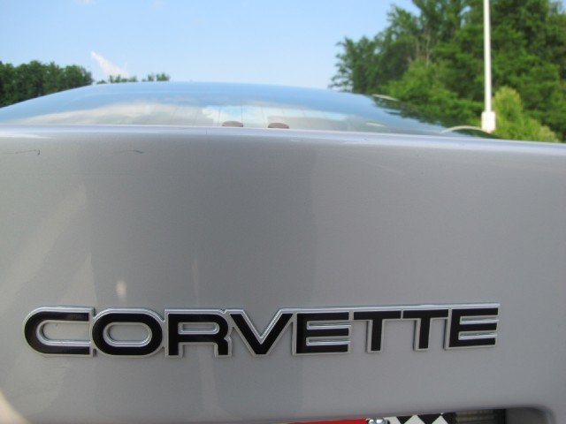 1985 1985 Chevrolet Corvette For Sale