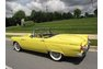 1955 Ford T-Bird Convertible