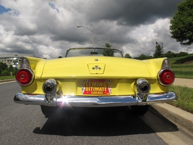 1955 1955 Ford T-Bird Convertible For Sale