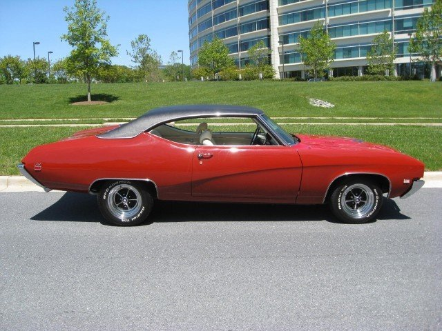 1969 1969 Buick GS400 For Sale