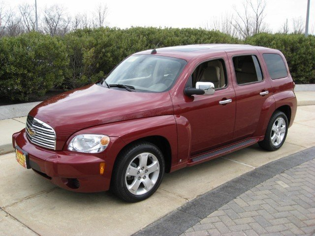 2006 Chevrolet Hhr 2006 Chevrolet Hhr For Sale To